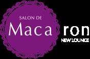 サロン デ マカロンのロゴ